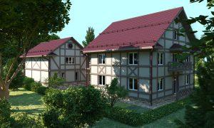 Дом дизайн