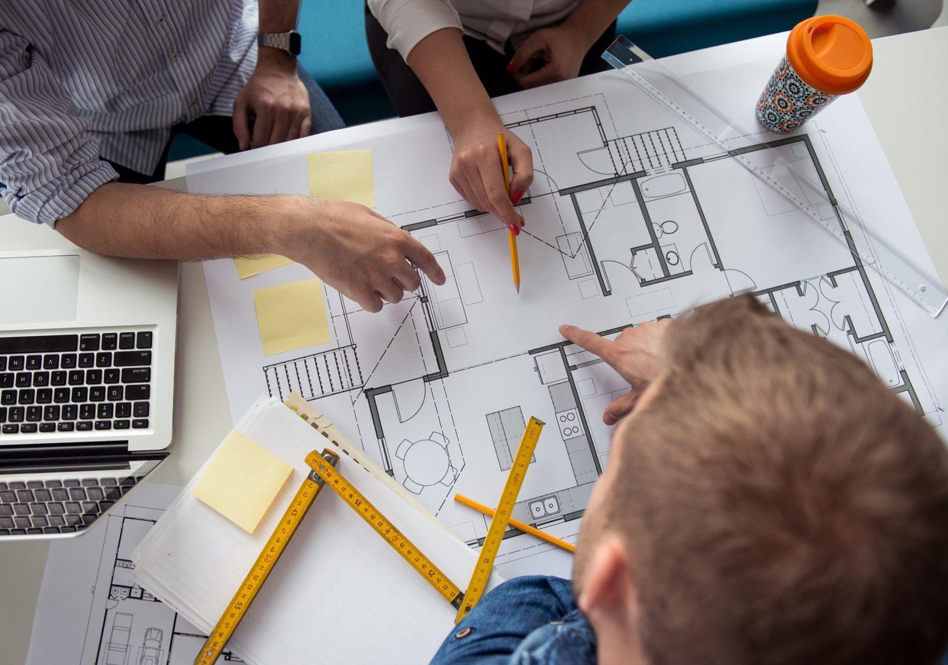 Как выбрать дизайнера интерьера