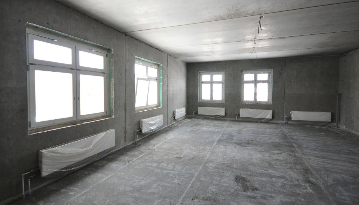 Услуги по приемке квартиры у застройщика.